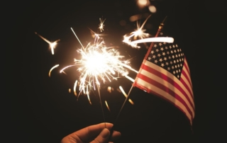 Finding Christianity with Family and Friends This Fourth of July