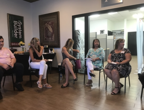Christian Biz Connect Attends Christians United In Business Meetup