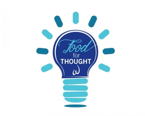 What Thoughts Are You Thinking?